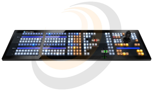 2 Stripe Control Panel for Tricaster TC1 - Image 1