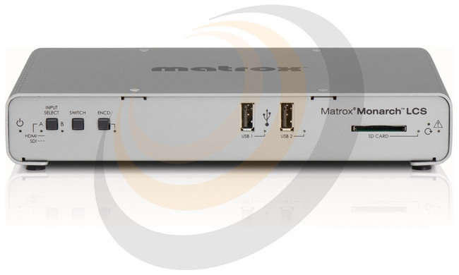 Matrox Monarch LCS - Image 1