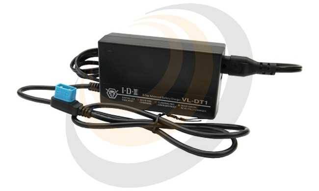 D-Tap Advanced Battery Charger - Image 1