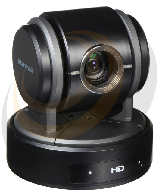 Compact USB 3.0 PTZ Camera - WIDER AOV 10x Optical Zoom AF - Image 1