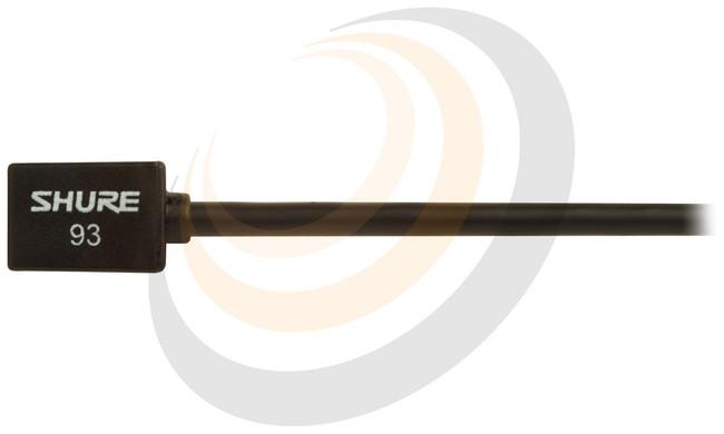 Sub Miniature Omnidirectional Lavalier Microphone - Image 1