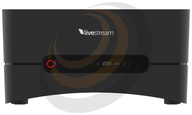 Livestream Studio One Live Production Switcher with 4x SDI Inputs - Image 1