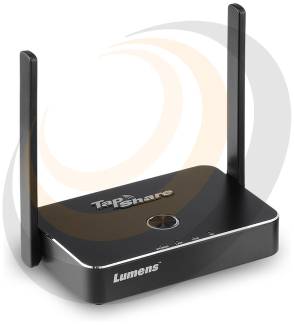 Lumens TapShare Collaboration Screen Sharing System additional TX Unit - Image 1