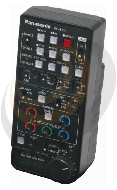 AG Camera Series ECU - Image 1