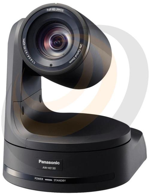 NDI | HX Compatible Premium HD Integrated Camera - Black - Image 1