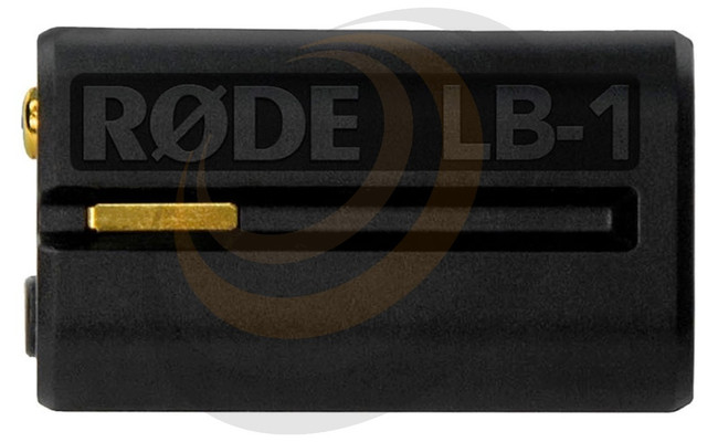 LB-1 Lithium Ion Rechargeable battery. 1600mAh. - Image 1