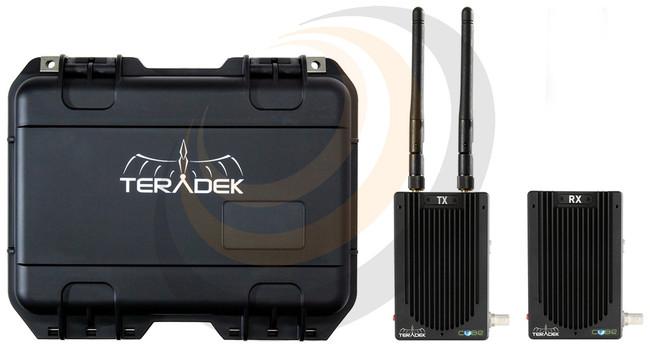 Cube 655/625 HD-SDI/HDMI AVC Encoder/ Decoder Pair with WIFI - Image 1