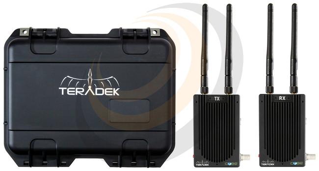 Cubelet 755/775 HDSDI/HDMI HEVC Encoder/Decoder Pair with WiFi - Image 1