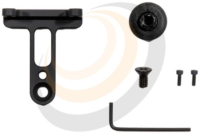 Cube 3/4 Hot Shoe Mounting Bracket Kit - Image 1