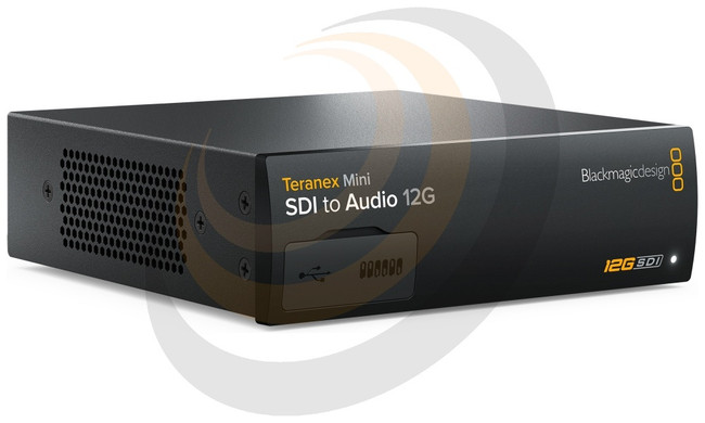 Teranex Mini - SDI to Audio 12G  - Image 1