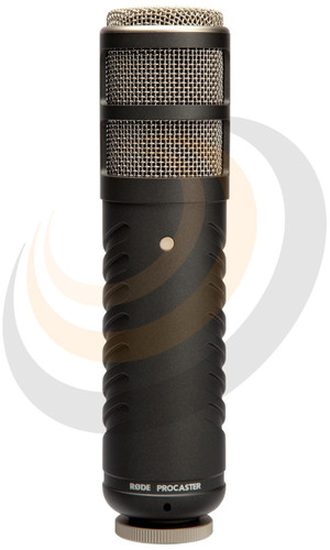 Procaster - Broadcast quality cardioid microphone