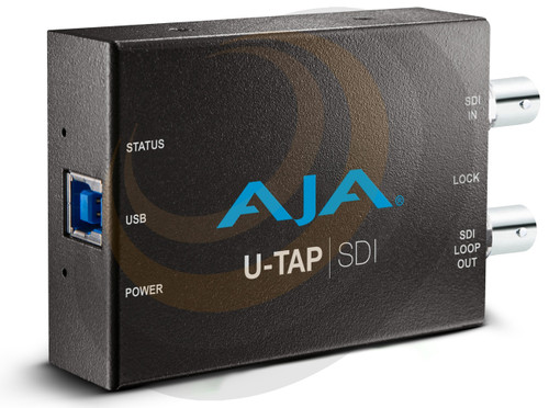 U-TAP-SDI USB Capture Device