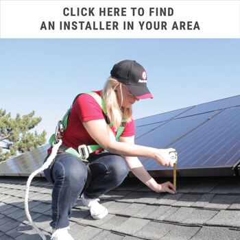 Find a Solar Mesh Installer in your area