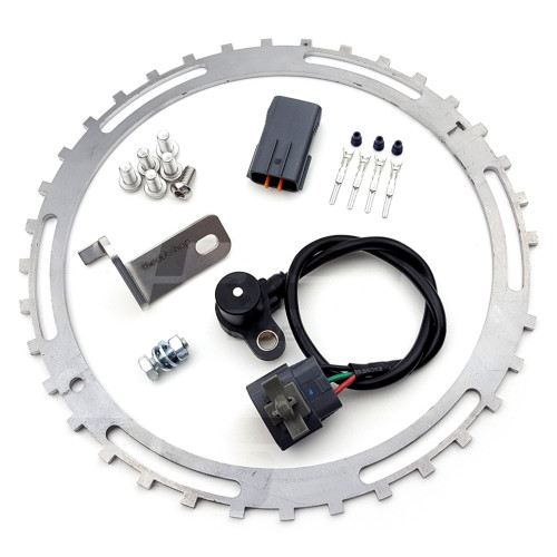 Type 3 Crank Trigger Package with VR Sensor