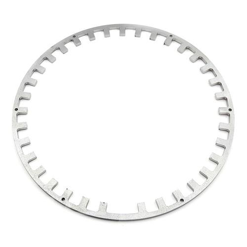 Raw Trigger Wheel