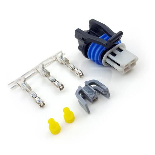 Intake air temperature connector