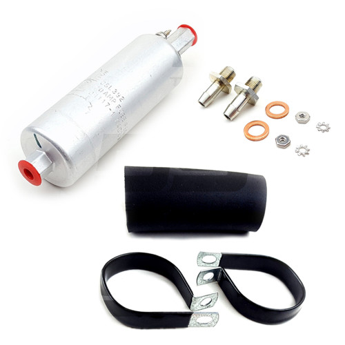 Walbro 255LPH Fuel Pump Package