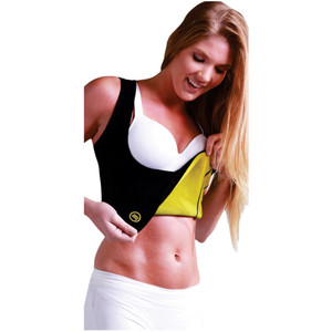 Hot Shapers Cami Hot Shirt Women's