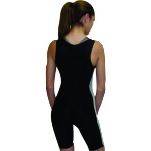 Neoprene Sweat Hot Training Belt Redu Sauna Shaper Body Suit