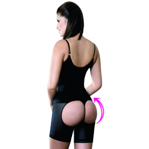 Enterizo Powernet Levanta Gluteos