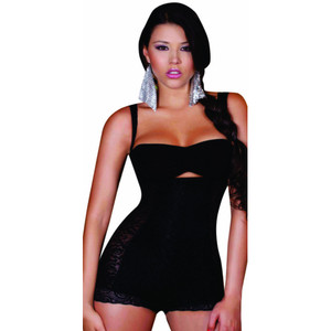 Aranza Women's Hip Hugger Butt Lifting Waist Cincher Body Shaper Elegant Rosalinda