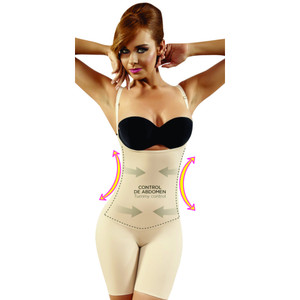 BODY SHORT SKINTEX