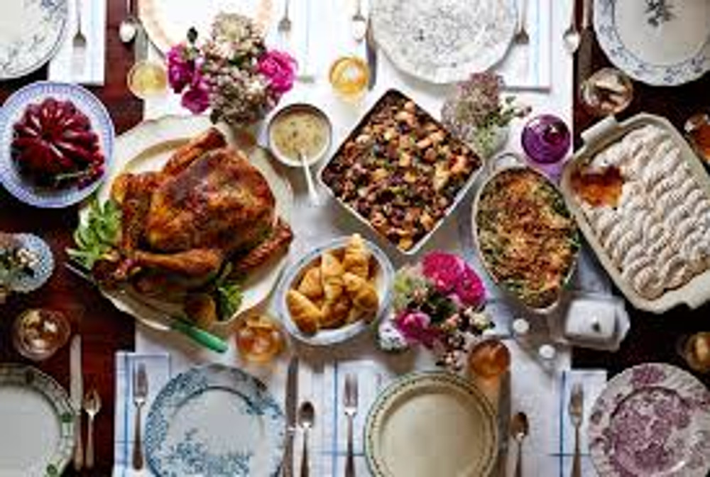 Thanksgiving Grand Buffet ADULT TICKET 1PM SEATING