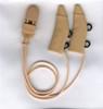 Ear Gear Original for Eyeglasses - Binaural (Beige)
