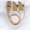 Ear Gear Mini Curved for Eyeglasses - Binaural (Beige)