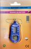 Digital Keychain Hearing Aid Battery Tester