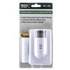 Flashing Wireless Doorbell with Loud Audible Alert - Model WC180