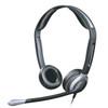 Sennheiser CC520 Over the Head Binaural Telephone Headset with Noise-Cancelling Mic