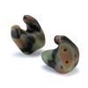 LIBERTY HUNTER PASSIVE Custom-Fit Hunting Ear Plugs by Westone - 1 Pair