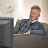 Sennheiser Set 830 TV Listening System Receiver