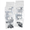 Williams Sound PockeTalker 100 count Replacement Earphone Cushions - EAR015-100