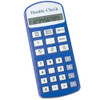 Double Check Talking Commercial Calculator