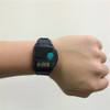 LIBERTY Low Vision Digital Talking Watch - Black