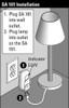 Sonic Alert SA101 Basic Remote Receiver