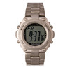 Spanish Speaking Low Vision Men's 4 Alarm Talking Watch and Date