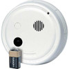 Gentex Hard Wired Photoelectric Smoke Detector - Model 9123F
