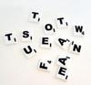 LIBERTY Low Vision Scrabble Tiles