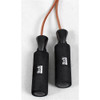 Body Sport Leather Jump Rope