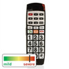 Expansion Handset for Serene Innovations CL65 Telephones - Serene Innvoations Model CL65HS