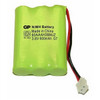 Clarity C4205-C4210 Replacement Battery