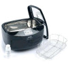 Gemoro Heated Ultrasonic Machine - 2.6 Quart