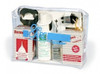 Complete Ear Plug and Hearing Aid Cleaning Kit