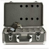 8-Unit Portable RF Charging-Carrying Case by Listen Technologies