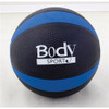Body Sport Latex Medicine Ball