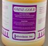 Omni-Gold Medicated Lotion Soap - 1 gallon
