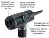 Welch Allyn Digital MacroView Video Otoscope